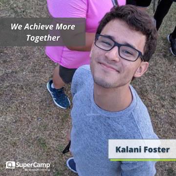 Kalani's Story